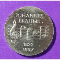 5 марок 1972 Германия