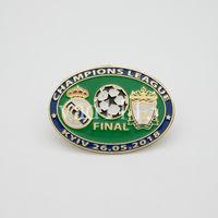 Реал Мадрид Испания - Ливерпуль Англия ФИНАЛ Лиги Чемпионов 2017-18