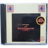 CD Frank Marino & Mahogany Rush - Live