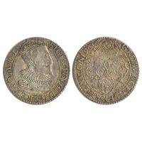 6 грошей (шостак) 1596 года
