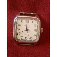 Часы СССР ракета, квадрат, распродажа коллекции (с рубля) ТРИ ДНЯ