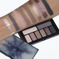 Палетка теней smashbox cover shot punked