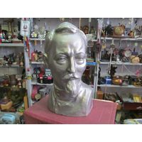 Ф.Э. Дзержинский. Скульптор Клюшкин. 23 см.