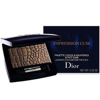 Christian Dior набор теней Impression Cuir Leather Couture For The Eyes, 10g