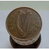 2 пенса 1976 Ирландия