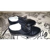Туфли размер 34