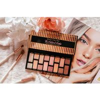 Too Faced BORN THIS WAY THE NATURAL NUDES палетка теней для век