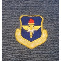 Шеврон ВВС США Air training command