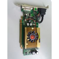Видеокарта PCI Express GeForce 9500GT Point of View (906282)