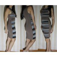 Платье, вискоза (Турция), НОВОЕ, размер 42-44