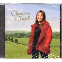 CD Charlotte Church 'Charlotte Church' (запячатаны)