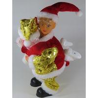 Поющий и Танцующий Дед Мороз со Снегурочкой! Новый!
