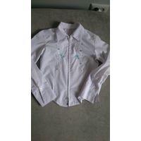 Блузка р.128-134 см