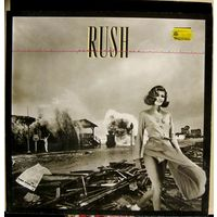 Rush - Permanent Waves 1980, LP