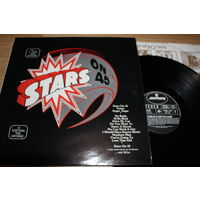 Stars On 45 / Long Tall Ernie And The Shakers -Stars On 45 Long Play Album
