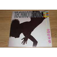 Technotronic -Pump Up The Jam