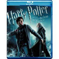 Гарри Поттер и Принц-полукровка / Harry Potter and the Half-Blood Prince DVD9