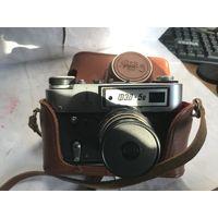 Фотоапарат фэд-5в