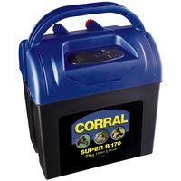 Генератор электропастуха CORRAL ( Германия )