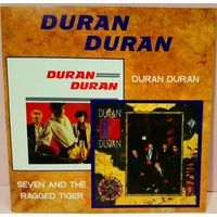 Duran Duran - Duran Duran & Seven And The Raggeed Tiger