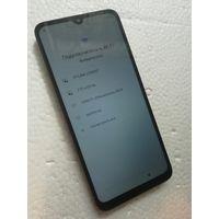Xiaomi Redmi 9c Дисплейный модуль в раме .original