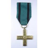 Награда ПАРТИЗАНСКИЙ КРЕСТ, ПОЛЬША