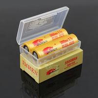 Аккумулятор Imren 18650 3000mAh 3.7V Li-ion Battery 30А 1шт