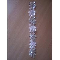 Декоративные арабские листики для нашивки