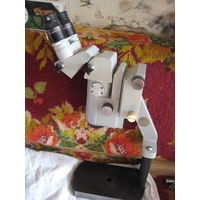 Микроскоп Цейс фокусное 210мм