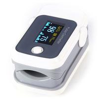Портативный Пульсоксиметр, измеритель пульса на палец