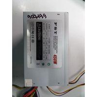 Блок питания FST ATX-450W 450W (907199)