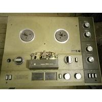 Магнитофон САТУРН 202-2С (донор)