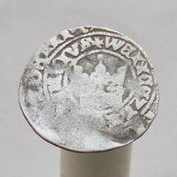 Пражский грош Вацлав IV 1378-1419