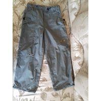 Летние штаны рост 112-128