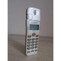 Телефон SONY CMD-С1 (РАРИТЕТ, 1999 г., с зарядным устройством)