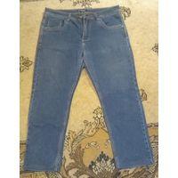 Мужские джинсы р-р 56-58