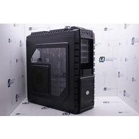 Сервер Cooler Master-3616 (12 ядер, 32Gb ОЗУ). Гарантия