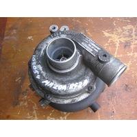 103054Щ Mazda 323/626 2,0td турбина vj300101 rf4f