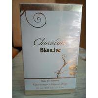 Туалетная вода Chocolate Blanche Marc Bernes