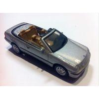 Mercedes Benz CLK 1/72