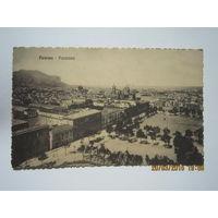 Почтовая карточка (ПАЛЕРМО, ИТАЛИЯ)