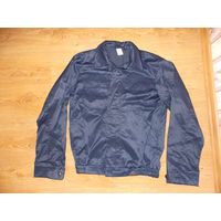 Куртка рабочая, спецодежда, роба