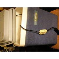 Портативный автомобильный холодильник Ezetil E10 ABB 12V вольт 10 литров