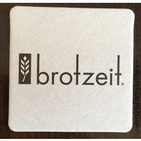 Подставка под пиво Brotzeit