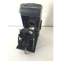 Фотоаппарат. Довоенный. Агфа. Agfa. 1930-е года. Третий рейх. Редкость .