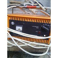 Зарядное для аккумулятора