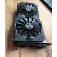 ASUS Radeon RX 570  4GB STRIX GAMING