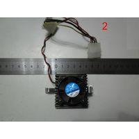 Кулер для ретро-процессоров