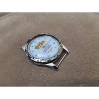 Часы Полёт брендированные