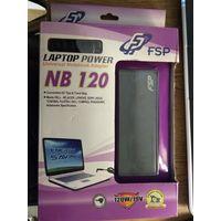 Блок питания для ноутбуков FSP 120Вт 6А